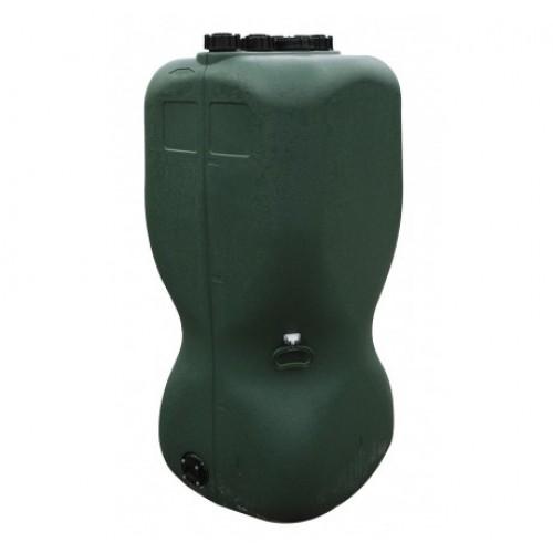Depósito de polietileno 750 litros para almacenaje