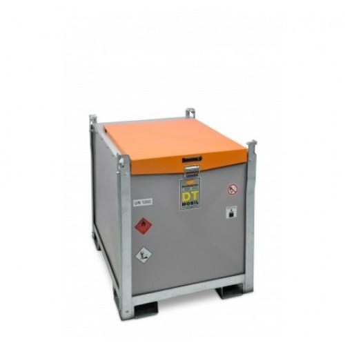 Depósito de gasoil combinado gasoil y AdBlue r PRO ST COMBI 980 litros - Diésel  / 200 litros - Urea