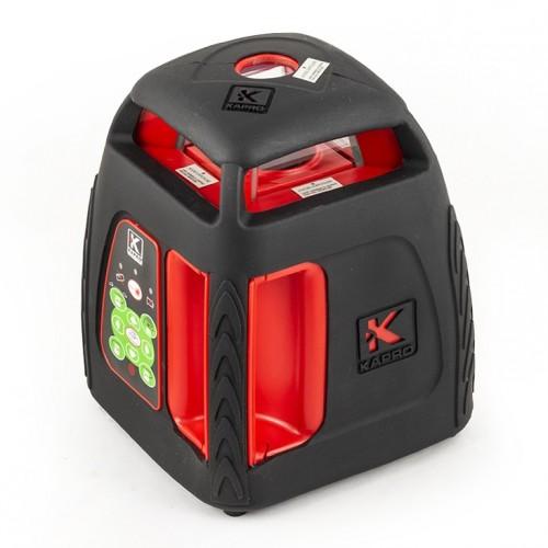 Nivel láser rotativo Kapro 899 Prolaser® Electronic Rota-Line