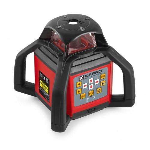Nivel láser rotativo Kapro 8991 Prolaser® ElectrotaTM