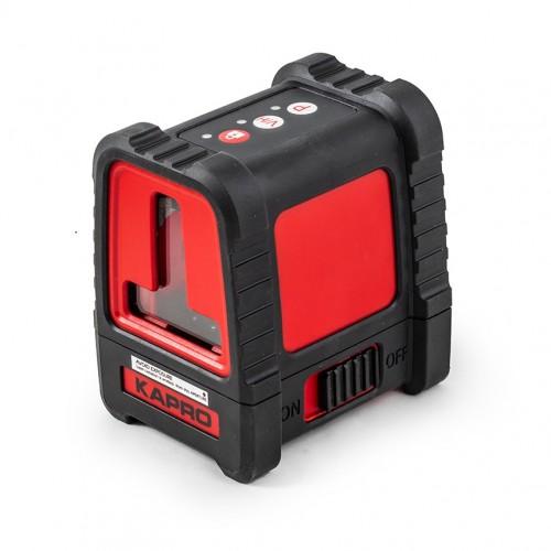 Nivel láser de líneas Kapro 870 VHX Prolaser® Vip