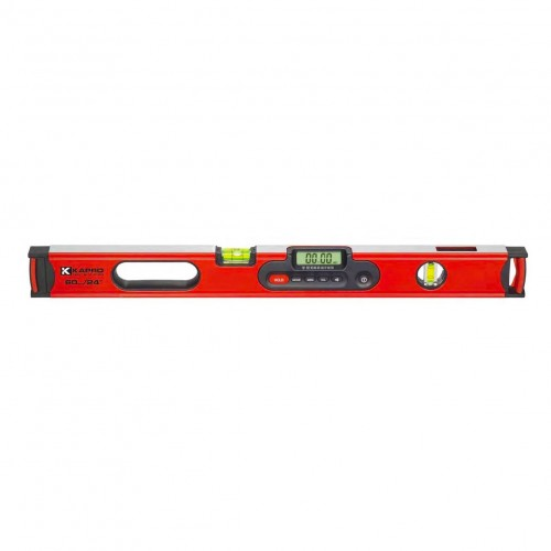 Inclinómetro Nivel digital magnético 60 cm 985D Digiman®