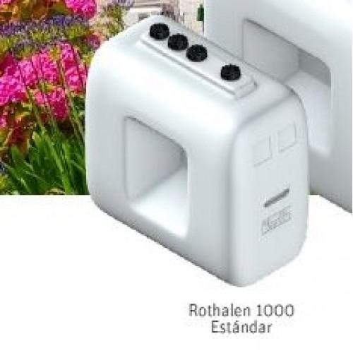 Depósito gasoil 1000 litros de plástico Rothalen
