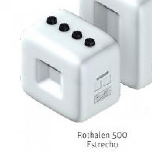 Depósito gasoil 500 litros de plástico Rothalen